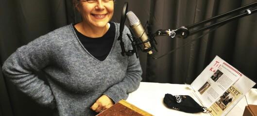 Radio Krokom utökar med program och mast