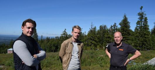 Nu ska Almåsa utvecklas - men inget nytt Åre