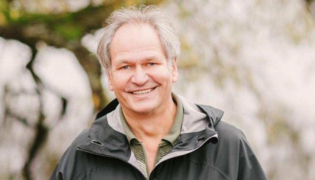 Peter Westman biträdande generalsekreterare på Världsnaturfonden är glad över att föreningen får ett tillskott med cirka 100 miljoner kronor i kassan. Pengar som ska gå till stöd för stora rovdjur under fem år.