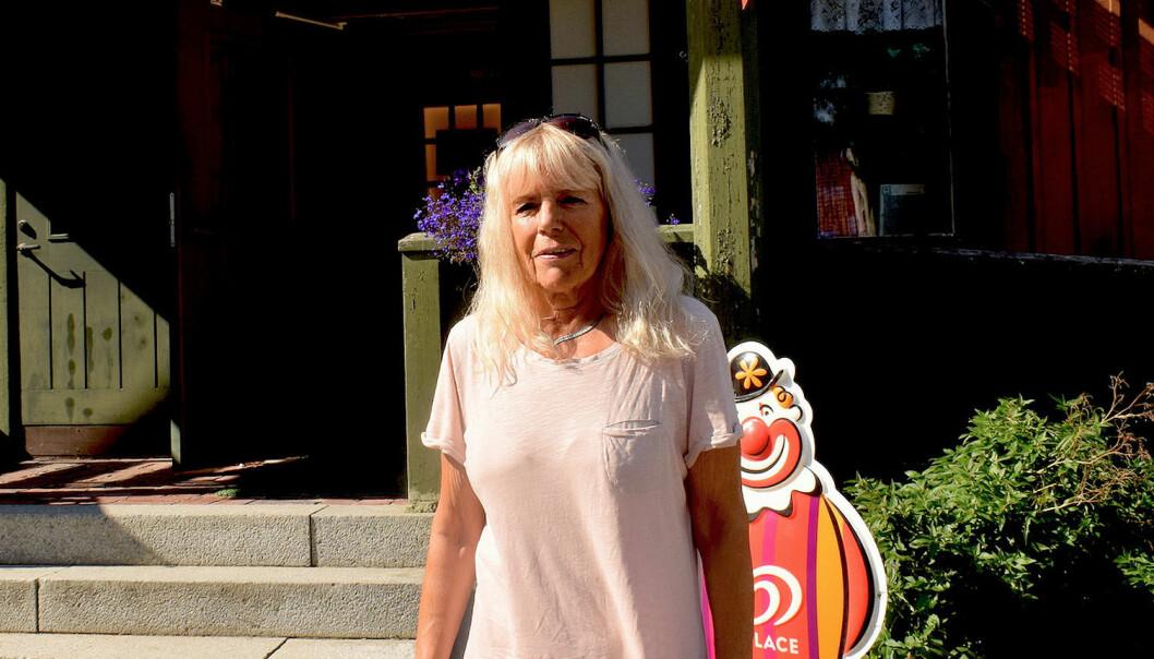 """""""Hemester""""-sommaren 2020 har varit bingo för turistattraktionerna i Ragunda kommun. Krångede Museum har upplevt ett uppsving och Elisabeth Boije, som driver caféet, tror på en ännu bättre sommar 2021 när miljonsatsningen på ett lekland står färdigt."""