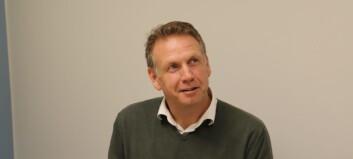 Tomas Fornell går toppchefsutbildning men kräver återhållsamhet av medarbetarna