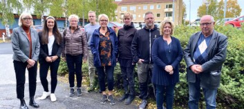 Stora problem med droger bland unga i Bräcke