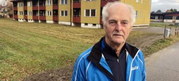 Kommunala Härjegårdar lämnade fastighet i Hede utan tillsyn