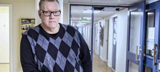 Mörka prognosen för Bräcke – tappar 120 invånare 2020
