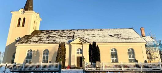 Helt ny kyrka kan byggas i Gällö – samtidigt som Revsunds kyrka avvecklas