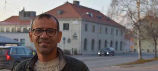 Ahmed var parlamentsledamot och polischef i Jemen
