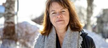 Kommunalrådet Karin Jonsson (C) svarar på kritiken:
