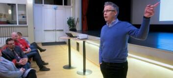 """Allvarligt läge för Bräcke kommun – väntas gå 36 miljoner back 2021: """"Måste dra i handbromsen"""""""