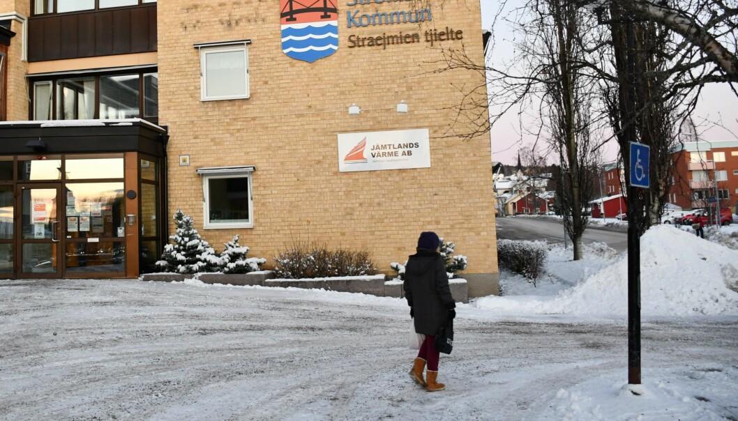 Råder en tystnadskultur i Strömsunds kommun?
