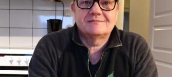 Entreprenör i Backe ger inte upp – vill starta B&B i rivningshotade hus
