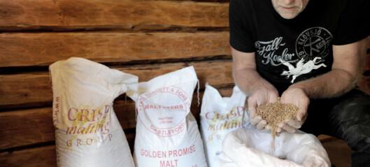 Trängd företagare saknar avgiftsbefrielse i Berg