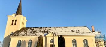 """Politiker rasar mot förslag om att avveckla Revsunds kyrka: """"Helt idiotiskt"""""""