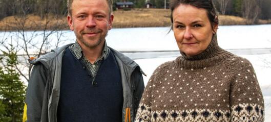 Trots grannarnas protester: Exklusivt rekreationscenter planeras på holme i Storsjön