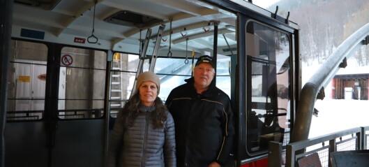 30 år efteråt: hjältarna berättar om den tuffa evakueringen från kabinen