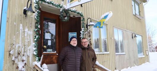 Fyra nya ägare av Bymejeriet i Skärvången