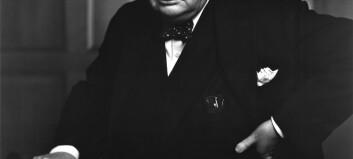 Nej, Winston Churchill var aldrig i Jämtland!