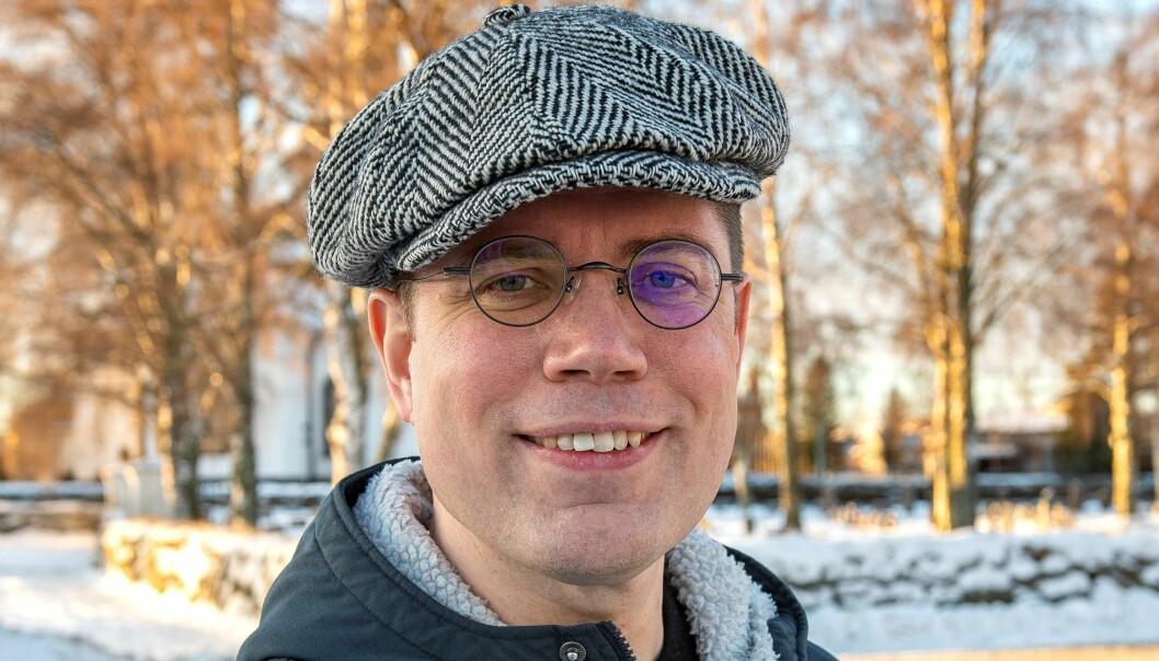 - Detta var väntat, men det är så skönt att vi fått beskedet. Nu vi kan köra igång med VA 2025, säger en sprudlande Lars-Gunnar Nordlander (s) kommunalråd i Härjedalen.