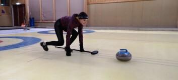 Curlingklubbens framtid hotad - bara två ungdomar kvar