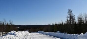 Kommunen oroas inte av frågetecknen kring Havsnäs vindpark