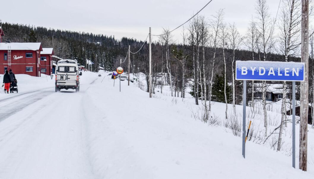 Företagarna i Bydalen är bestörta över fredagens domslut. Det kan kosta 40 miljoner att ansluta alla fastigheter som redan är anslutna till befintliga nät.