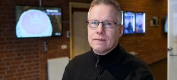 """Handelsbanken stänger ner i Bräcke: """"Färre kunder som besöker kontoret"""""""