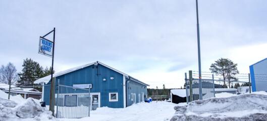 Ahlsell expanderar i Östersund
