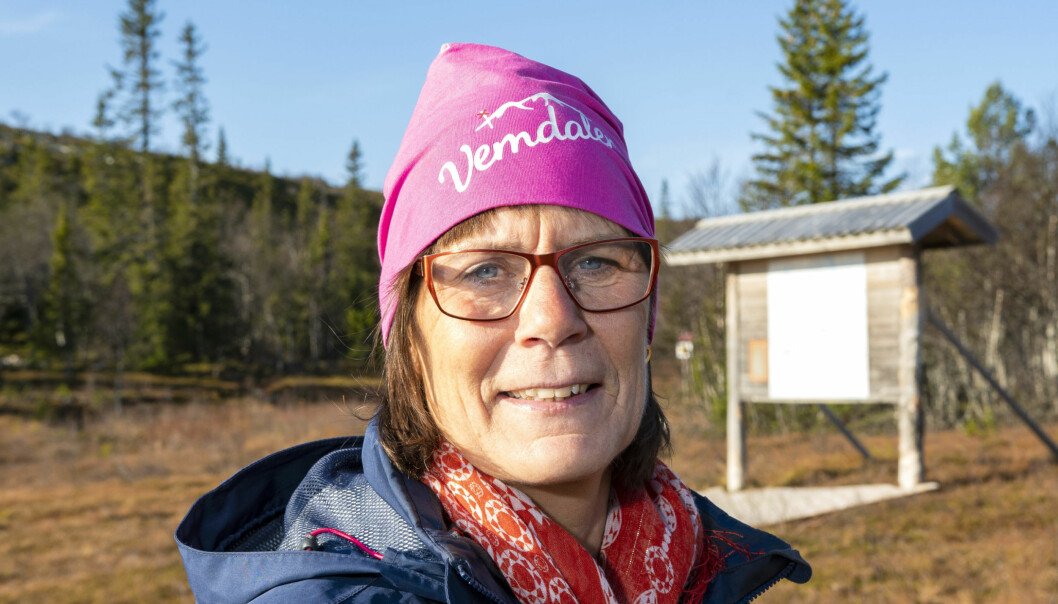 - All personal inom Destination Vemdalen kommer att screenas från och med idag tisdag och en gång i veckan under resten av säsongen. Detta med syfte att hindra eventuell smittspridning, berättar Anna Hansson vd Destination Vemdalen.