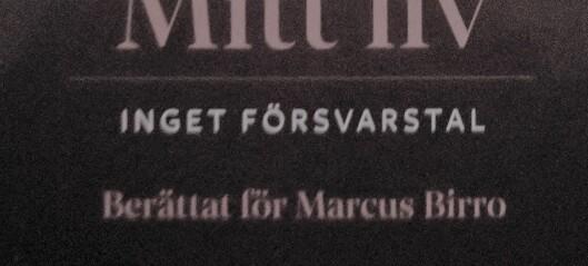 Jämtlands Tidning klandras för personangrepp - del 1