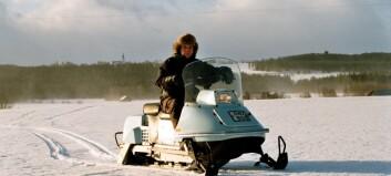 Lenko 460 - början till slutet för snöskotertillverkning i Östersund