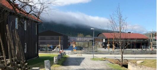 Holiday Club bygger nytt hotell i Åre