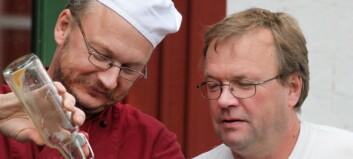 """Lokala företagare positivt inställda till vindkraftsetablering utanför Kälarne: """"Behöver grön energi"""""""