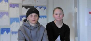 Friggaskolan och Orrviken vann första Vi i femman