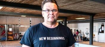 """Vaktmästaren om simhallen i Gällö: """"Stämmer inte att den är i ett uselt skick"""""""