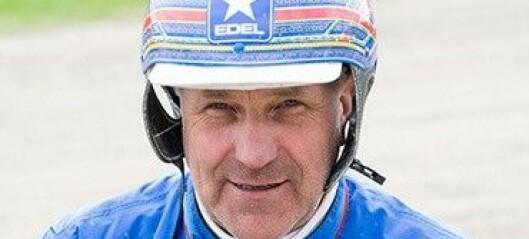 Jan-Olov Persson erkänner att han förväxlade hästarna