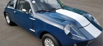 Mini-Marcos – sportbilarna från Jämtland