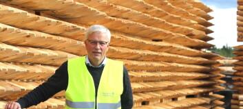 Stolpfabriken i Kälarne går urstarkt – investerar 30 miljoner i ny anläggning