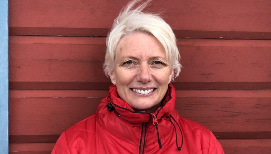 Johanna Larsdotter Öhman tar över Pensionat Helags nu väntar renovering inför nystarten 2022 då nya ägaren räknar med att slå upp portarna igen för verksamheten i Ljungdalen