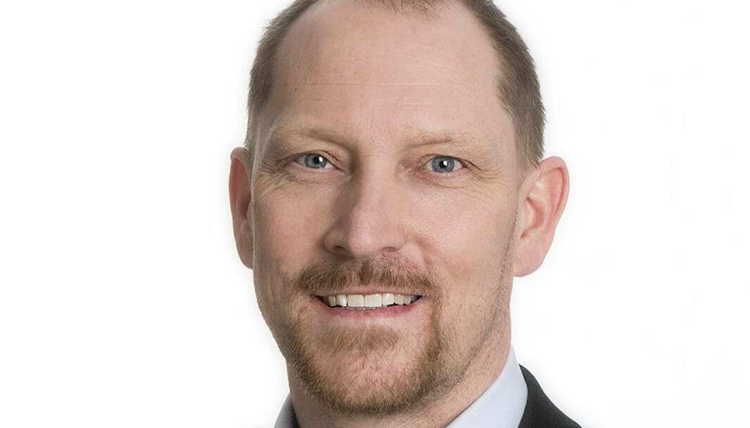 Peter Ekholm får lämna rollen som vd för Inlandsbanan AB.