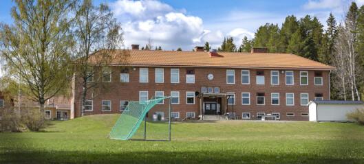 Två barn avvek från Ångsta skola- återfunna efter stor polisinsats