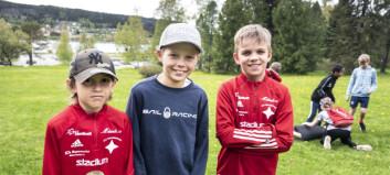 Ljusare tider för ungdomsidrotten – IFK Barca ser fram emot publik på matcherna