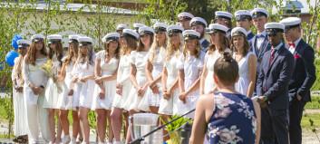 De 24 som tog studenten i Svenstavik