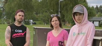 740 000 kronor till Strömsunds Skateförening