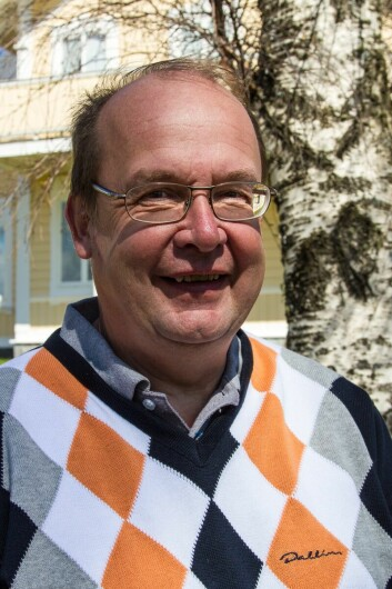 Peter Eriksson från Skyttmon i Jämtland blev efter en turbulent omröstning vald till ny förbundsordförande i Svenska Jägareförbundet vid årsmötet i helgen.