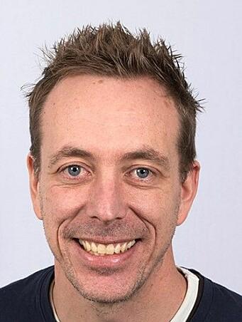 Jimmy Nilsson på Länsstyrelsen i Jämtland administrerar ansökningarna till Klimatklivet. Naturvårdsverket beslutar om fördelning av pengarna.