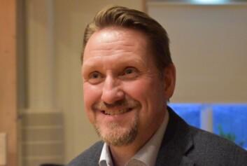 """""""Syftet med affären är att kommunen får möjlighet att skapa förutsättningar för hyresrätter för framtiden"""", säger Mikael Sundman, kommunalråd (Västjämtlands Väl)."""