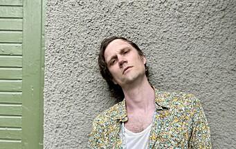 Artist med rötter i Jämtland albumdebuterar