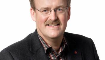 SHB:s styrelseordförande, Bengt Berqvist (s) överlåter nu till kommunfullmäktige att besluta om vad som ska hända med fastighetsbeståndet i Backe.