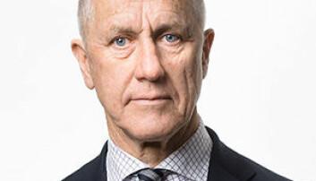 Bob Persson håller inte med om kritiken utan anser att Diös värnar både aktieägare och hyresgäster i beslutet att utveckla Busstorget i Östersund.
