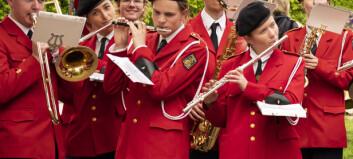 Musikfestival för ungdomar kommer till Östersund