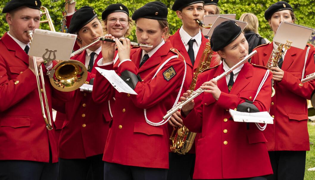 2019 anordnades MusikRUM i Västerås men i år kommer festivalen till Östersund.